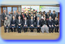 March 18th 2012 Touhoku HELP's First Anniversary Commemoration Service